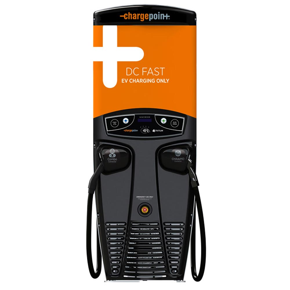 ChargePoint Express 200